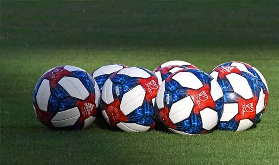 Guaranteed Soccer Halftime Fulltime