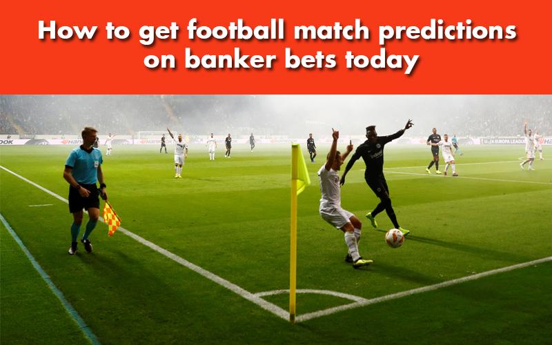 Football Banker Bets